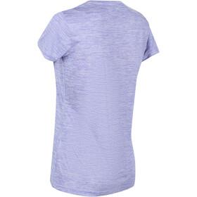 Regatta Fingal Edition T-Shirt Women, lilac bloom